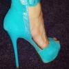 BeBe Shoes 1