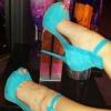 BeBe Shoes 2