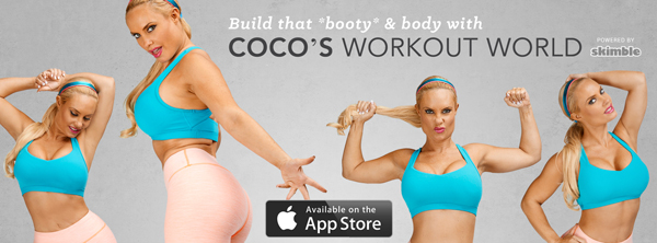 Cocos_Workout_World