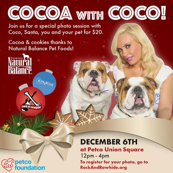 Coco Petco Flyer
