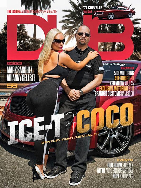 Ice & Coco Dub Magazine